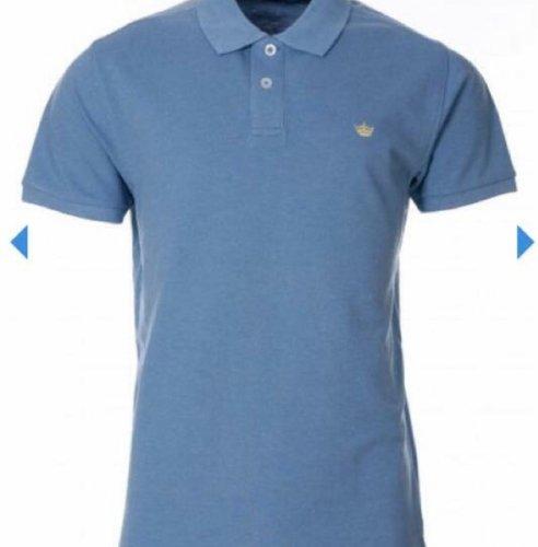 Polo shirt men's twisted soul £3 @ blue inc