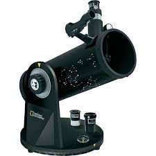 National geographic Dobson telescope reduced to £19.99 @ Aldi