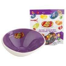 Jelly Belly Sharing Dish & Jelly Beans Set £3 @ Tesco