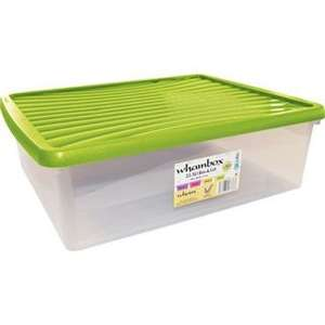Wham 23.5L Box only £4 each when buying 3 or more @ Staples