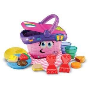 Leapfrog picnic basket £7.50 Asda INSTORE