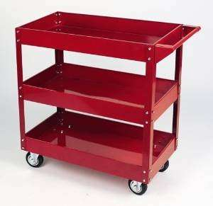 Hilka tool trolley, £5.75 plus £3.30 p&p @ Amazon