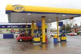 LOCAL FUEL DEAL -104.9p unleaded p/l and 110.9p diesel @ Jet Petrol Station near Five Ways - Croydon