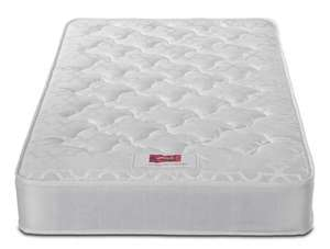 Airsprung Atherton Open Coil Spring Comfort Medium Single Mattress. Brand New With a 12 Month Argos Warranty £58.94 @ Argos / ebay