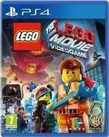 lego Movie - the videogame £16.85 @ Amazon. Brand New/Sealed (Temporarily out of stock)