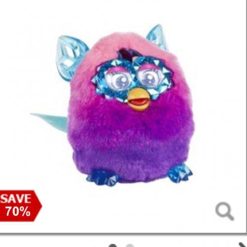 Furby Boom £19.50 Debenhams online
