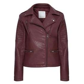 Faux Leather Jacket (various colours available) £10 @ Cardiff Primark yesterday