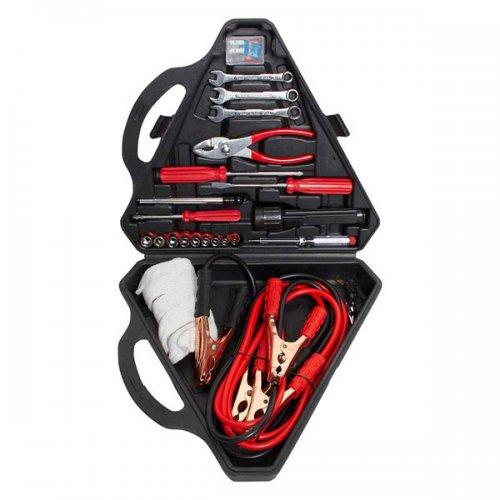 Top Tech Roadside Emergency Repair Tool Kit £8.64 Free Del at EuroCarParts
