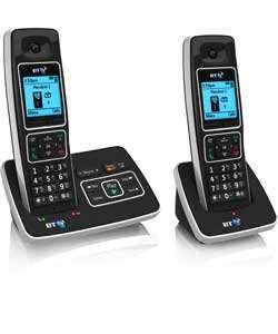 Bt 6500 digital twin cordless answer phone with nuisance call blocking £34.99 @ Ebay / the_phone_outlet