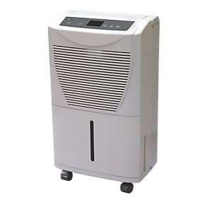 Screwfix 16Ltr Dehumidifier £99.99 (inc next day delivery)