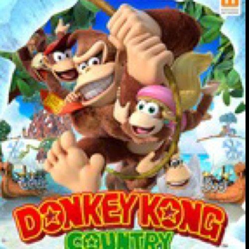 Wii U - Donkey Kong Tropical Freeze £29.47 @ Rakuten / zoverstocks (with code)