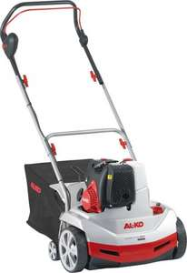 AL-KO 38P Combi-Care 2-in-1 Petrol Lawnrake/ Scarifier £202.24 Del @ Amazon