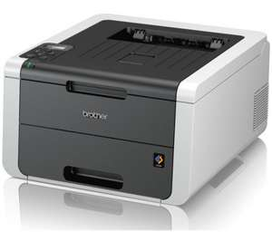 Brother wireless colour laser printer £149.99 ( £99.99 after cashback) @ PC World