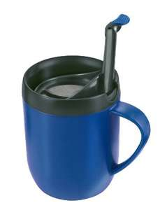 Blue Zyliss Cafetiere Mug £4.99 plus £3.30 delivery Amazon (free delivery with orders over £10)
