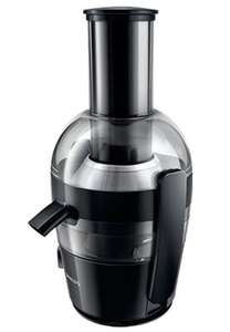 Philips HR1855 Juicer, 2 Litre, 700 Watt £22.50 @ Tesco instore