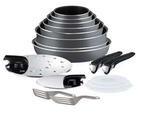 Tefal Ingenio 5 L0289702 Cooking Set 17-Piece AMAZON £99.56
