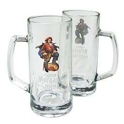 Free Captain Morgan's Tankards (PK12)/caraffes/wine buckets etc only pay £4 del @ Barsupermarket