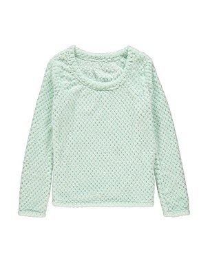 Ladies fleece pyjama top £3 @ George online