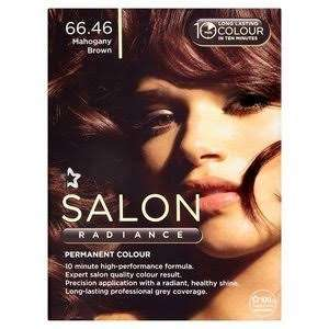 Free Superdrug Salon Radiance hair dye for Beautycard holders in-store, RRP £5.07
