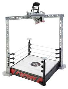 WWE Super strikers Slam N Launch Arena £19.99 delivered @ Amazon RRP 39.99