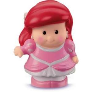 Fisher price disney princess set of figurines - £12.99 @ Argos