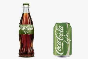 Free Coca Cola Life from Greene King