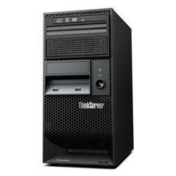 Lenovo Think Server TS140 Xeon E3-1225V3 + 2012 R2 Essentials £369.60 (£150 cashback) @ serversdirect