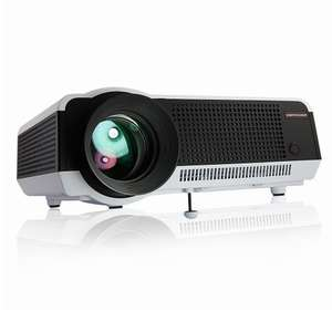 DBPOWER LED-86 720P HD Projector Was £239.56 Now £186.08 Sold by DBPOWER and Fulfilled by Amazon