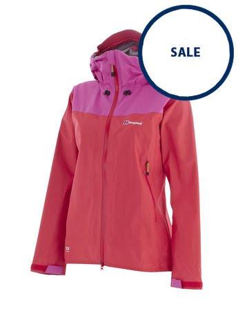 Berghaus Womens Velum  II goretex Jacket £80 @ Berghaus