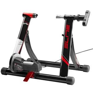 Elite Magnetic Cycle Turbo Trainer - £74.00 delivered @ Halfords