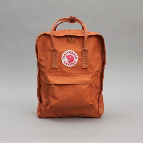 Fjallraven Kanken backpack £32 @ Oi Polloi