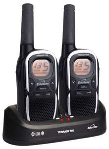 Binatone Terrain 750 Twin Walkie Talkies £25.00 @ Amazon