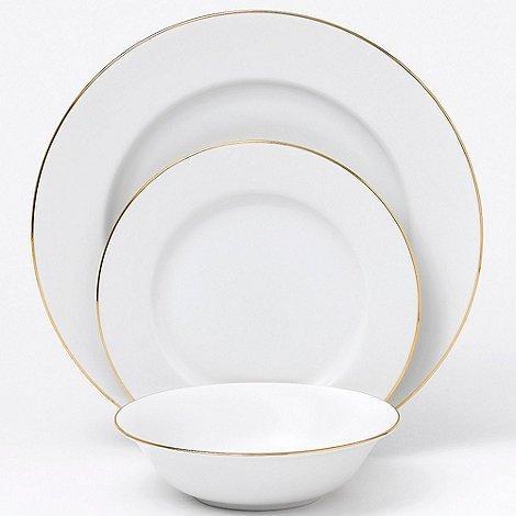 Royal doulton bone china 12 piece dining set £39 at debenhams