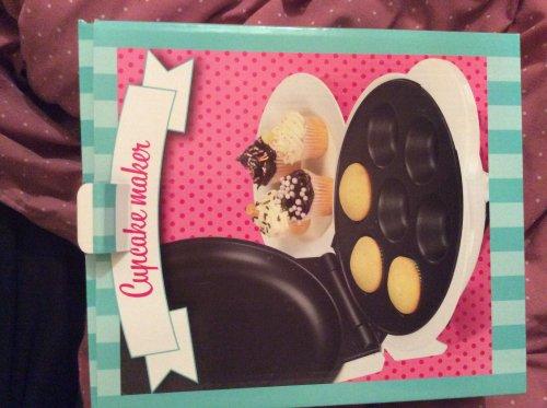 Cupcake Maker @ Tesco in-store  £8