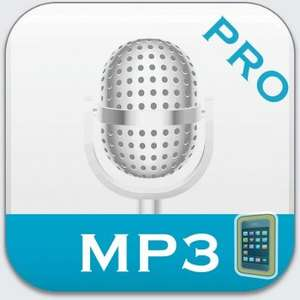 Recorder Pro - Voice Memos,Recording for iOS