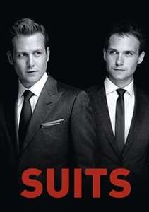 Suits seasons 1-3 £7.99 each @ Blinkbox