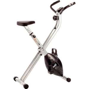 V-Fit MXC1 Folding X Frame Magnetic Exercise Bike - £65 (£55 with code) @ Tesco