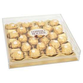 £4 Ferrero Rocher 24 Pieces at Asda INSTORE