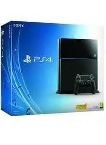 Sony PS4 Console 279.99 at Simply Games. Free Delivery.