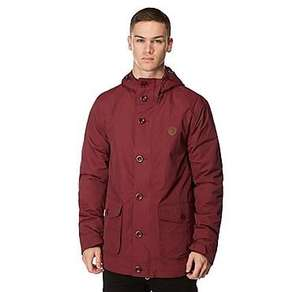 Fred Perry Offshore Jacket Port Colour £75 @ JD Sports