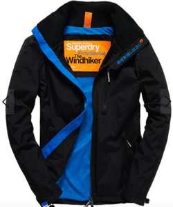 More reduced prices...Superdry Windhiker £30.00 @ Superdry and many more