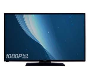 "Luxor 40"" LED TV 1080p HD only £149.95 from Richer Sounds instore"