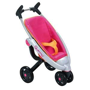 QuiNny dolls buggy £15 @ debenhams direct free c+c