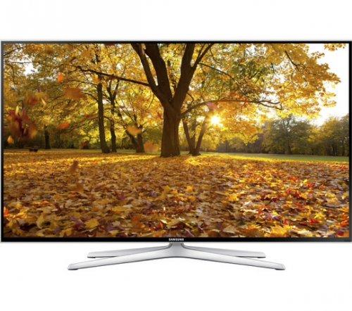 Samsung UE48H6400 48 Inch Smart 3D LED TV - £499 Deliverede @ BHS Direct