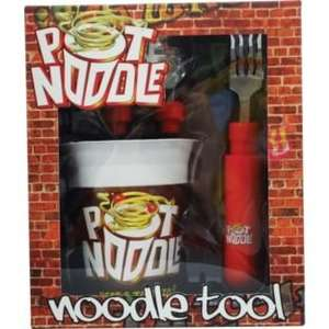 £4.49 Pot Noodle Chewdriver Set (with knife, fork & spoon)  Was £14.99 @ Argos (C&C)