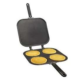 Perfect Pancake Pan - Also Omelette & Crepes £4.99 @ Home Bargains