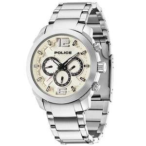 Police Chronograph Watch £44.69 @ Amazon, eligible for further 20% off with fashion code