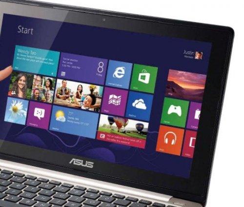 Asus VivoBook S200E £299 at Tesco Direct