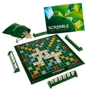 Scrabble Original Board Game £9.99 Delivered at Amazon