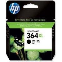 HP 364XL Original Black High Capacity Ink Cartridge CN684EE (CB321EE) £11.98 inc. Del. @ Cartridge Shop